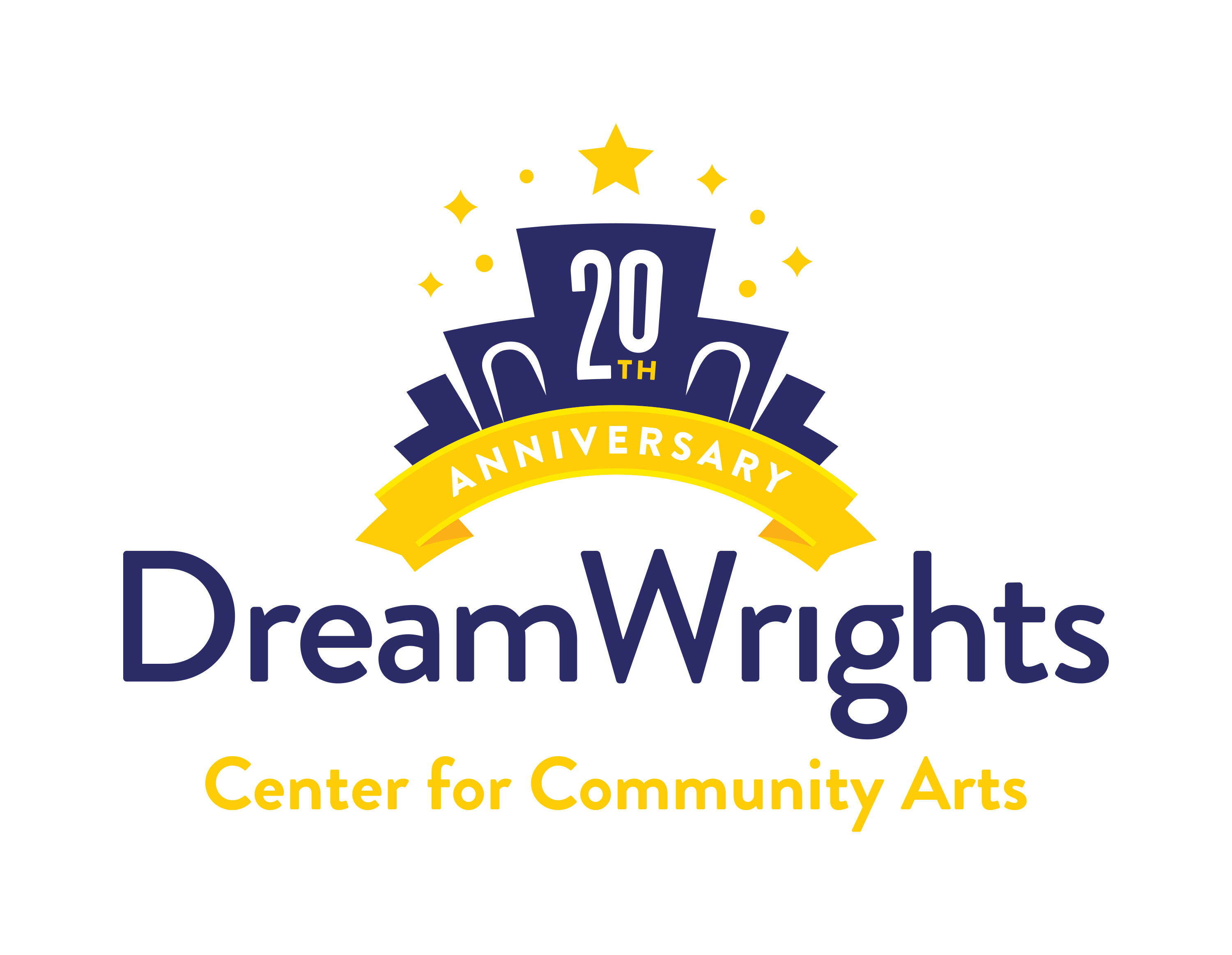 DreamWrights 20th