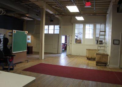 Future location of Studio