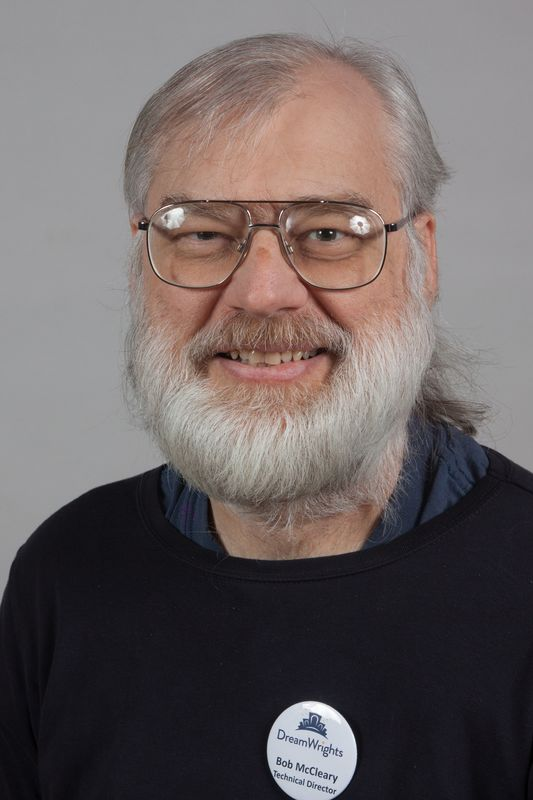 Bob McCleary