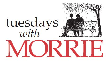 Essay about what tuesdays with morriw taught me