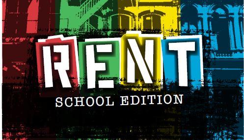 RENT: School Edition | DreamWrights