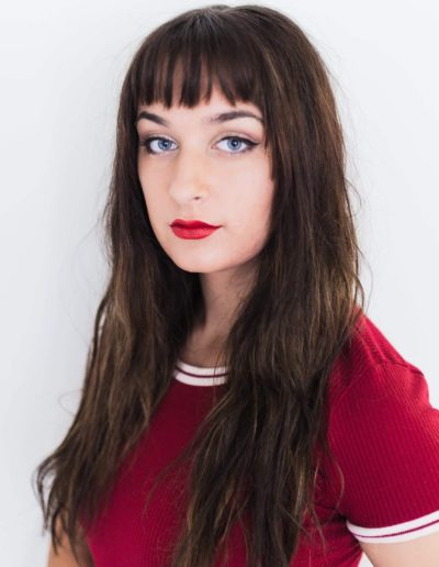 Tori Nicktern