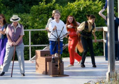 2013 The Tempest