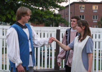 2011 Much Ado About Nothing