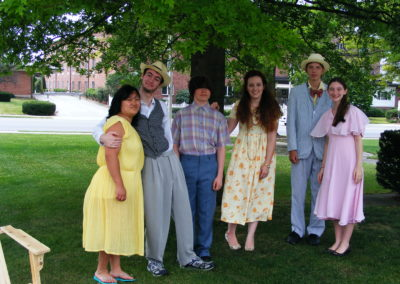 2009 The Taming of the Shrew