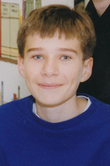 young Joe Nabholz