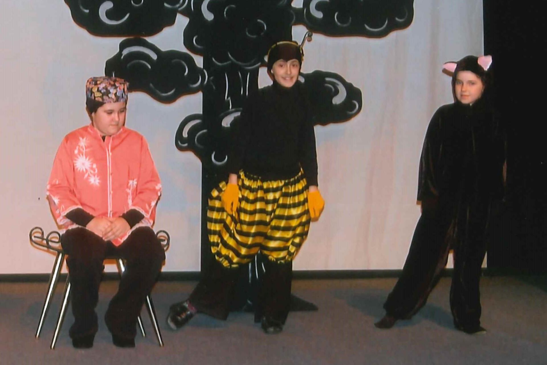 2007 Monkey Magic