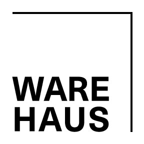 Warehouse logo