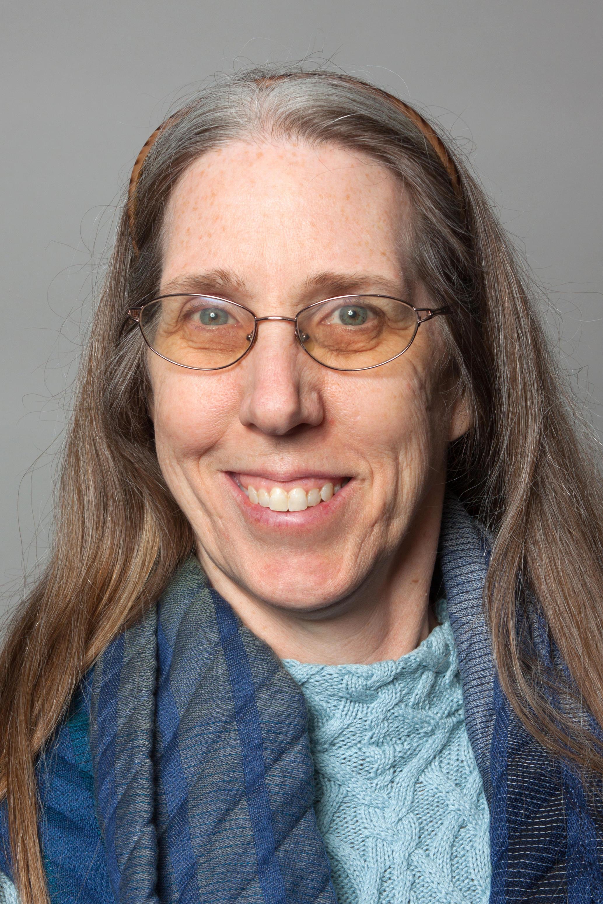Paula Rineer