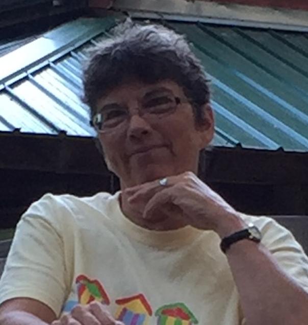 Jeanne Irwin