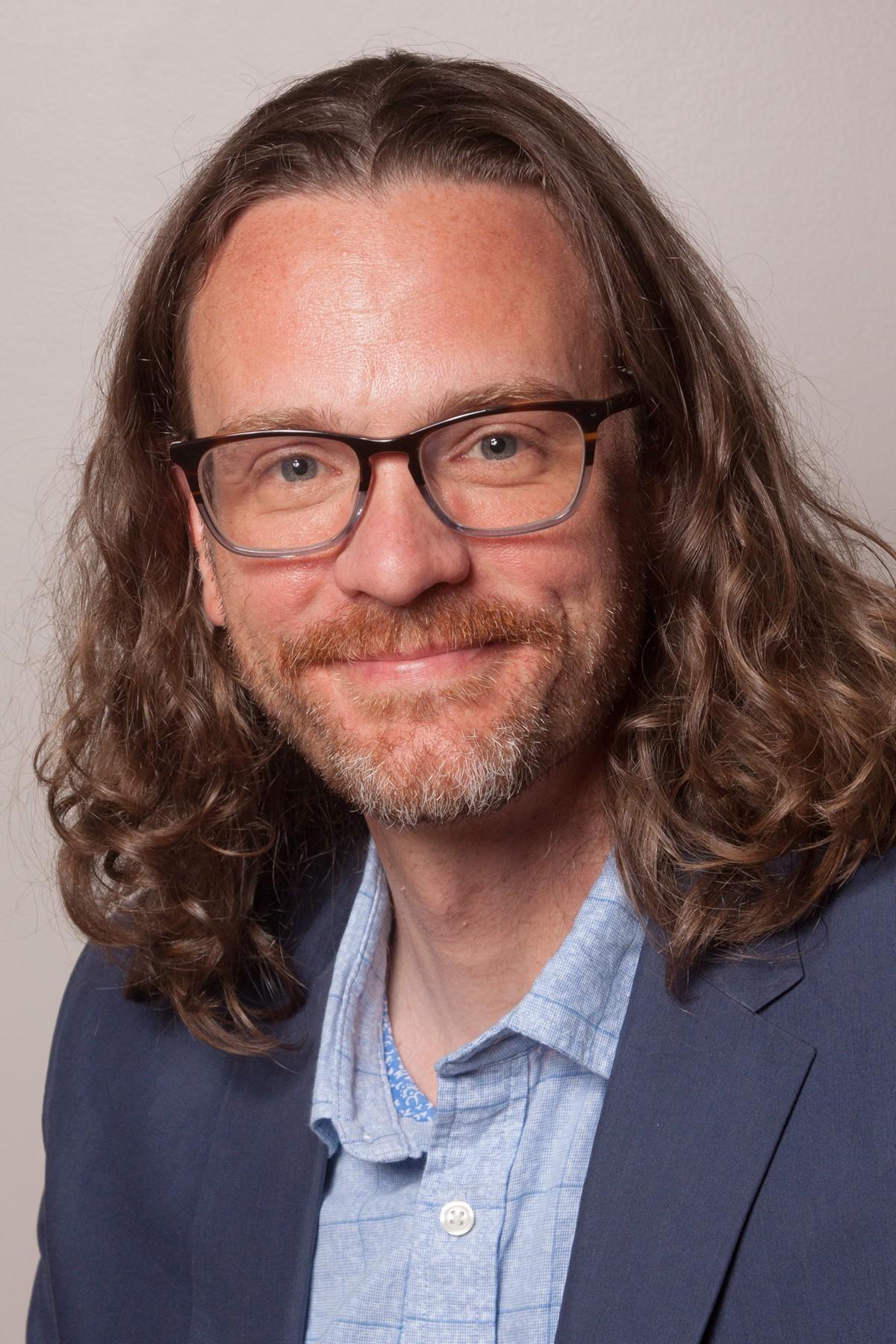 Gregory DeCandia